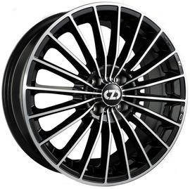 OZ 35TH Anniversary 7x17 4x114.3 75 ET35