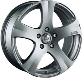 OZ 5 Star 7x17 5x114.3 75 ET45