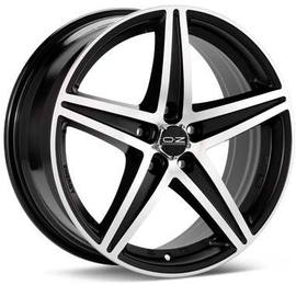 OZ Energy 7x17 4x100 68 ET37