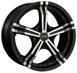 OZ Power 7x17 4x108 75 ET25