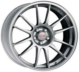OZ Superleggera 7x16 4x100 68 ET37