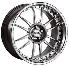 OZ Superleggera 3 9.5x19 5x112 79 ET36