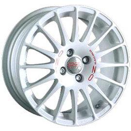 OZ Superturismo WRC 6.5x15 4x100 68 ET43