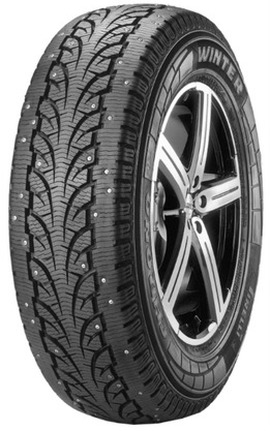Pirelli Chrono Winter 215/65 R16
