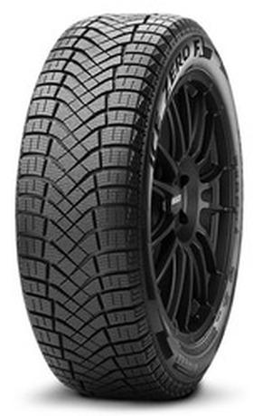 235/55  R20  Pirelli Ice Zero FR 102T Вид 1