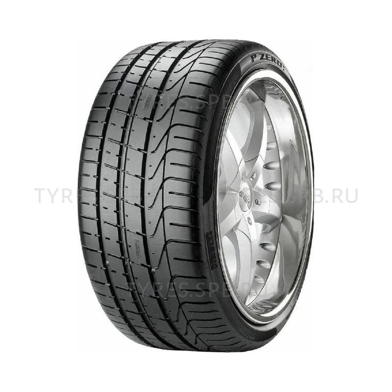 Pirelli P ZERO MGT