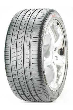 255/50 R19 Pirelli P Zero Rosso Asimmetrico 103W