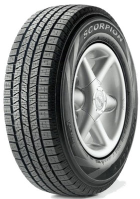 Pirelli Scorpion Ice & Snow 235/60 R17