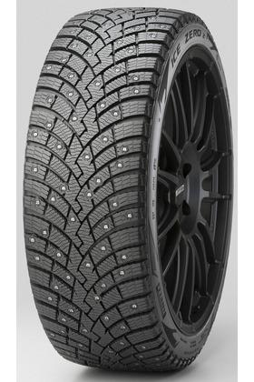 245/45  R18  Pirelli Scorpion Ice Zero 2 RunFlat шип 100H XL