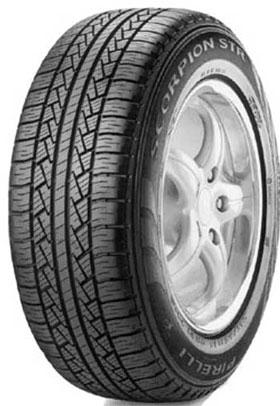 Pirelli Scorpion STR 235/55 R17