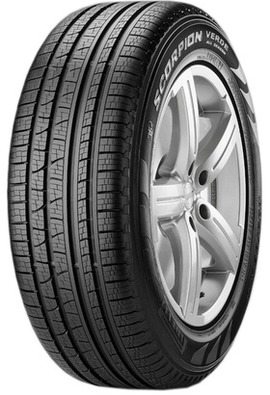 Pirelli Scorpion Verde All Season 255/60 R17