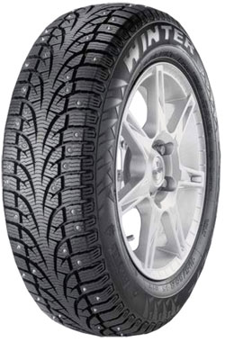 Pirelli Winter Carving Edge 235/55 R17