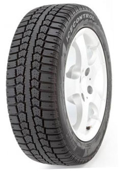 Pirelli Winter Ice Control 215/60 R17