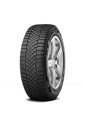 Pirelli Winter Ice Zero Friction 255/55 R18