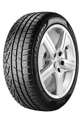 255/35  R19  Pirelli WINTER SOTTOZERO Serie II 240 MO 96V XL Вид 1