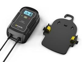 Зарядное устройство для автомобильных аккумуляторов Pitatel CBC-8 (6/12В, 8А)