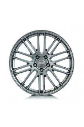 8.5x20 5x112 70.1 ET36 Rial Kibo Metal Grey
