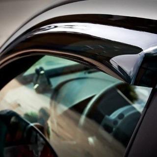 Skyline Ветровики Chevrolet Suburban (new body style) 4 Piece Set 00~05