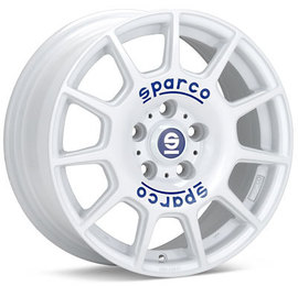 Sparco Terra 7.5x17 5x108 75 ET45
