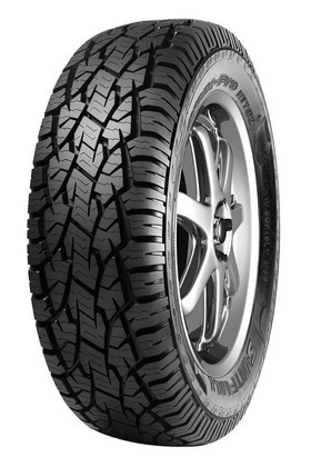 265/70  R17  Sunfull MONT-PRO AT782 115T