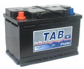 TAB Polar 242x175x190