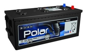 TAB Polar Truck