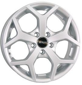 7.5x17 5x108 63.4 ET50 TechLine 721 BD Ford