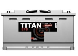 Titan EFB