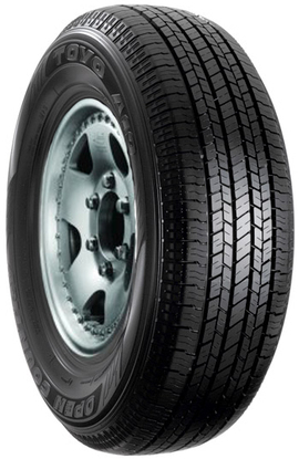 215/65 R16 Toyo Open Country A19A 98H