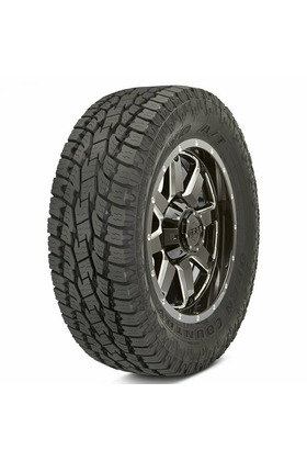 Toyo Open Country A/T 265/60 R18