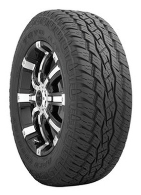 Toyo Open Country A/T plus 265/65 R17