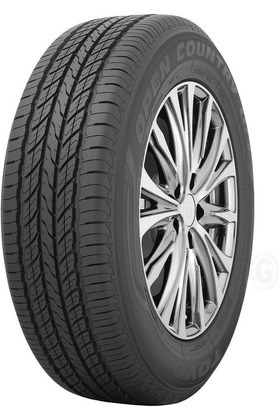 Toyo Open Country U/T 265/60 R18