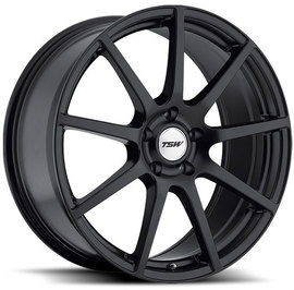 TSW Interlagos 8.5x18 5x112 72 ET32