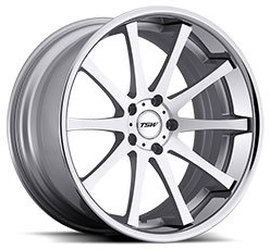 TSW Jerez 8x18 5x114.3 76 ET35