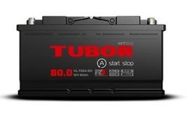 Tubor OEM EFB 6СТ-80.0 720A