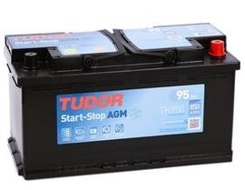 Tudor AGM 242x175x190