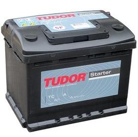 Tudor Starter 242x175x190