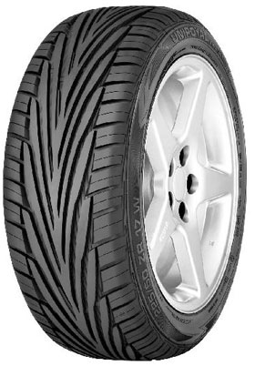 Uniroyal Rainsport 2 255/35 R18