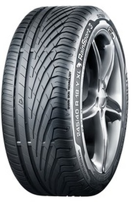 Uniroyal Rainsport 3 255/55 R18