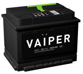 Vaiper 6СТ-55.0 440A