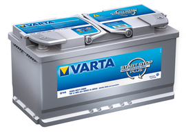Varta Start-Stop Plus AGM