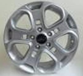 Vertini DR062 6x15 5x108 63.3 ET52.5