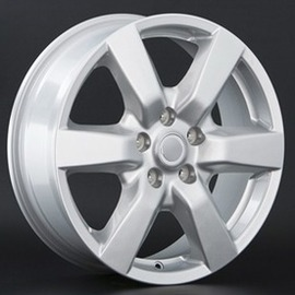 Vertini NS49 6.5x17 5x114.3 66.1 ET45