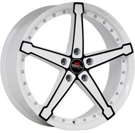 Yokatta MODEL-10 6.5x16 5x112 57.1 ET50