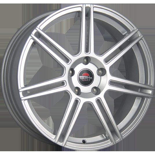 Yokatta Model Forged-501 6.5x16 4x98 58.6 ET38
