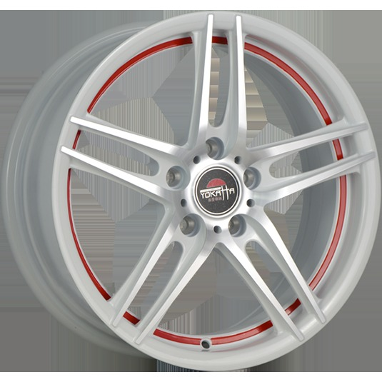 Yokatta Model Forged-502 6.5x16 5x105 56.6 ET39