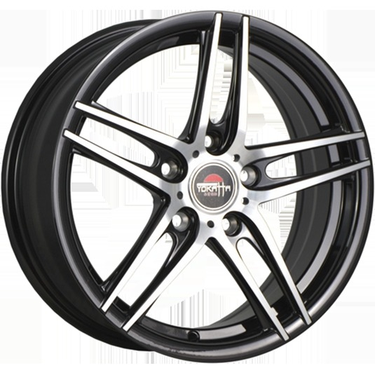 Yokatta Model Forged-502 6.5x16 5x114.3 67.1 ET46
