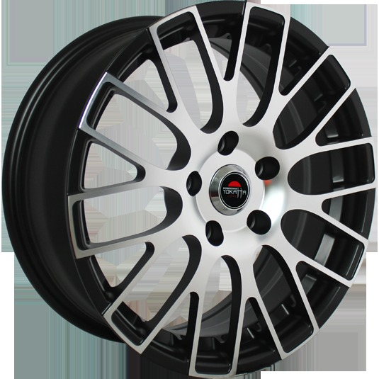 Yokatta Model Forged-507 6.5x16 5x114.3 67.1 ET41