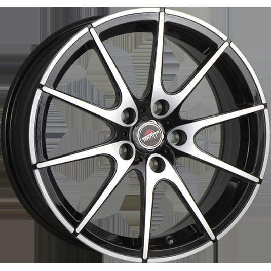 Yokatta Model Forged-521 6.5x16 5x114.3 67.1 ET46