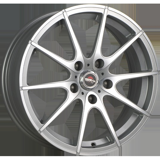 Yokatta Model Forged-521 6.5x16 5x114.3 60.1 ET45